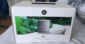 B&O Bang & Olufsen Beoplay M5