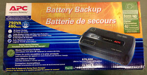 Battery Backup for Computers, Wifi and other Electronics