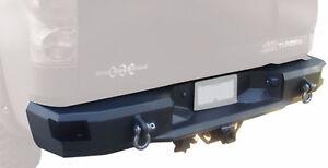 Bumper arrière Heavy Duty Toyota Tundra Off Road 2007-2013