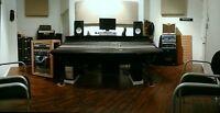 Toronto / GTA 'City Recording' Studio