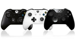 Wanted: Xbox One Controller