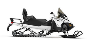 2017 Ski-Doo Expedition Sport 900 Ace 4 Stroke
