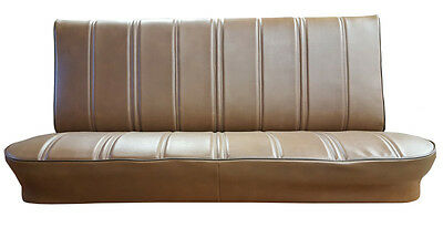 1973 1974 1975 1976 1977 1978 1979 1980 Chevy & GMC Truck Vinyl Bench Seat Cover ()