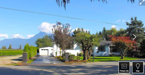 House for rent in East Chilliwack