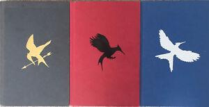 Hardcover Hunger Games Trilogy