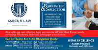 REAL ESTATE LAWYER ***LOW FLAT FEES*** CALL 1-833-264-2871