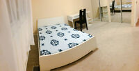 Furnished rooms near UTM