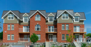 Kingston Summer Sublet: Fully Furnished, 4 Bedroom Townhouse