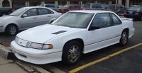 Lumina/cutlass/Grand Prix manual