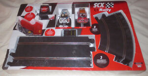 SLOT CARS set SCX C1 Rally (NEUF / New ) West Island Greater Montréal image 2