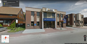 Office Space for Lease, Main Street, Corner Brook, NL