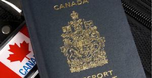 Consultant Réglementé en Immigration Canadienne 514-660-8027