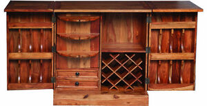 Bar/Liquor Cabinet for Sale