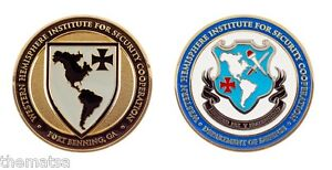 ARMY FORT BENNING SECURITY COOPERATION WHINSEC 1.75