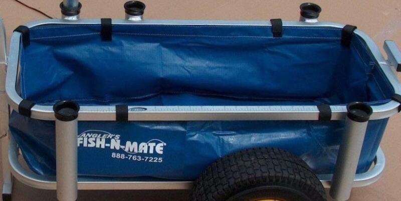 Jr. Fishing Cart Liner