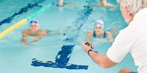 Personal  Swimming Instructor Liverpool Liverpool Area Preview
