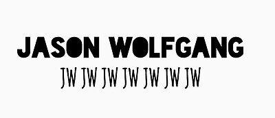 JASON WOLFGANG