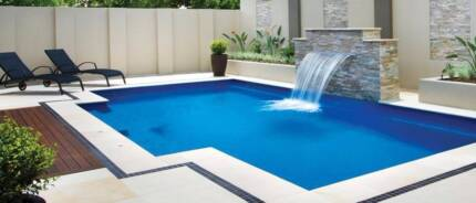 GC Pool Care - Pool and Spa Servicing frm $39!