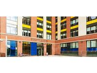 Stylish, modern studio flat. Students only. Silver studio apartment located 5 mins from city centre.