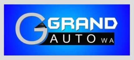 Grand Auto Welshpool