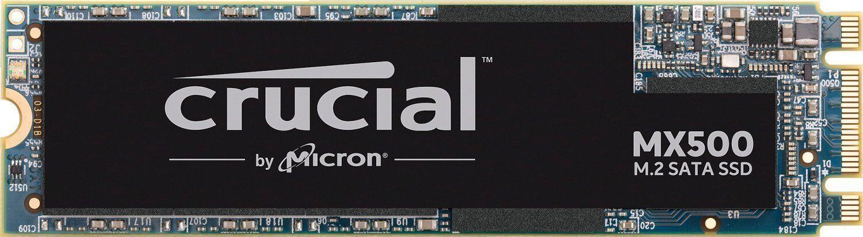 Crucial 1TB CT1000MX500SSD4 SSD MX500 M.2 2280 RETAIL