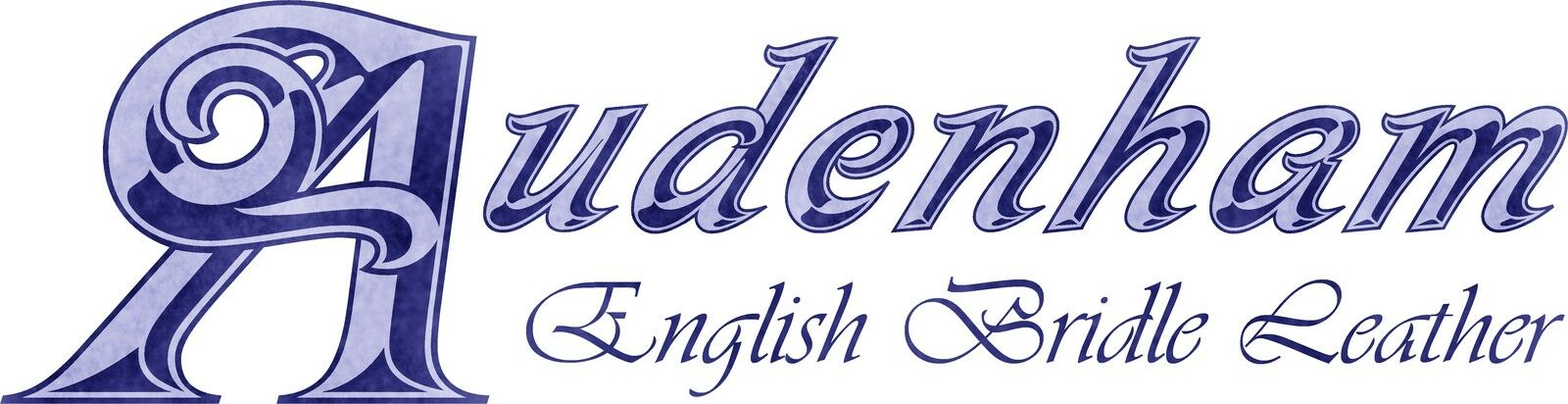 Audenham English Bridle Leather