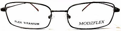 MODZFLEX MX913 SATIN BROWN Men's Prescription Eye Glasses frames