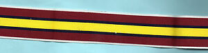 MALAYSIA-POLICE-LONG-SERVICE-MEDAL-FULL-SIZEI-RIBBON-6-INCHES-15cm