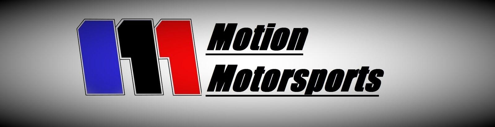 Motion Motorsports