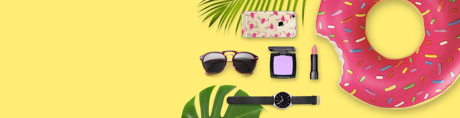 Gli accessori e gli articoli moda più venduti