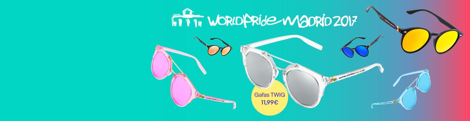 Elige tus gafas #eBayforDiversity y colabora con It Gets Better
