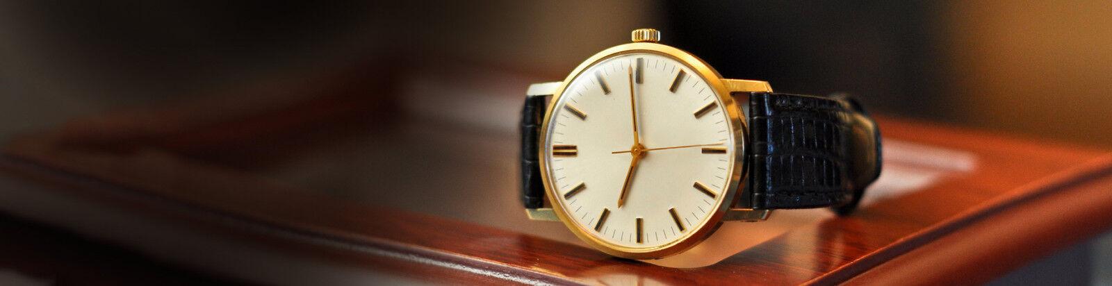 Orologi di secondo polso: la classe non ha tempo.