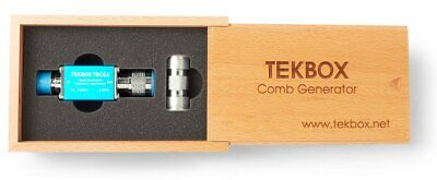 Tekbox Tbcg2 Comb Generatorfrequency Multiplier