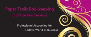 Bookkeeping ~ Accounting ~ Taxation