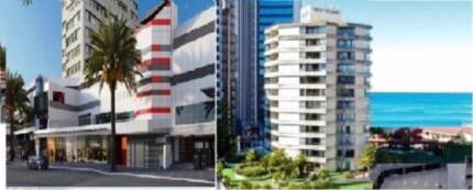 IShare apartment - Surfers Paradise-INTERNATIONAL STUDENT Surfers Paradise Gold Coast City Preview