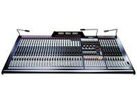 Soundcraft GB8-40 Channel Matrix Mixer-Brand New