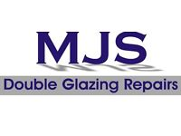 MJS Double Glazing Window and Door Repairs. Glass replacement.