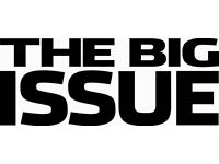 Romanian Volunteer Needed - supporting Big Issue Vendors