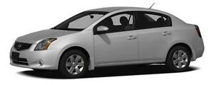 2012 Nissan Sentra 2.0 Peppy and Fun We Finance