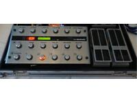 TC Electronic GSystem guitar effects