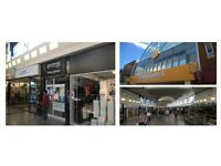 Prime Retail Space To Let - Unit 34B Crossgates Shopping Centre Leeds