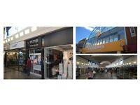 Prime Retail Space To Let - Unit 34B Crossgates Shopping Centre Leeds