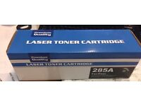 HP compatible, 285A Toner Cartridge's x15 £80 for the lot