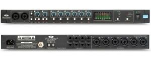 Focusrite Octopre ii