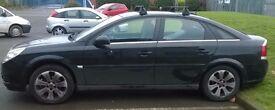 Vauxhall Vectra non-runner