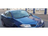 Renault Megane 1.5 dCi Privilege 2dr Convertible Diesel