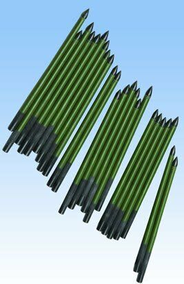 Delmhorst 496/24 Pin, Contact - Pack Of 24