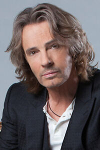 Rick Springfield Saturday May 25th@ 9:00pm @ Avalon Ballroom