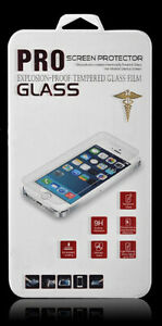 Real premium tempered glass iphone 6