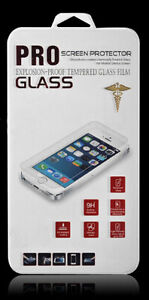 """TEMPERED GLASS Iphone 6 or 6S 4.7"""""""
